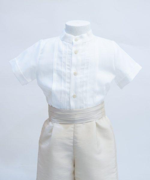 vestido ceremonia - 103 pizca infantil