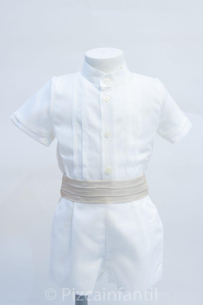 vestido ceremonia - 102 pizca infantil