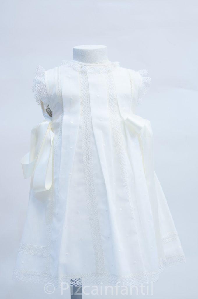 vestido ceremonia - 22 pizca infantil