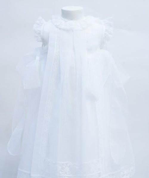 vestido ceremonia - 12 pizca infantil