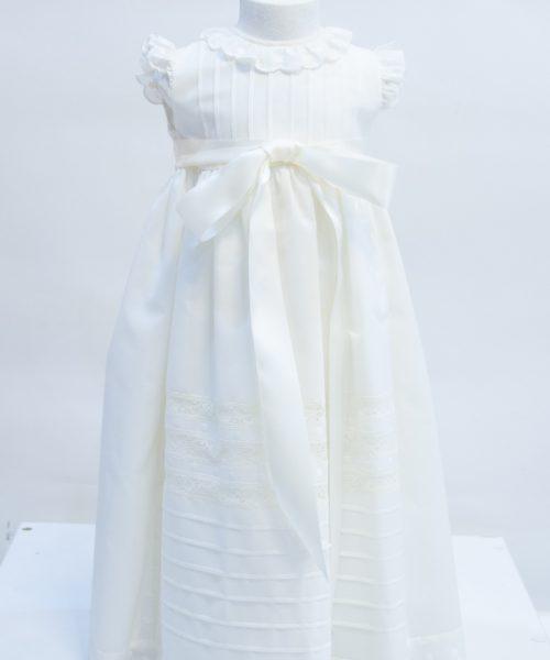 vestido ceremonia - 04 pizca infantil