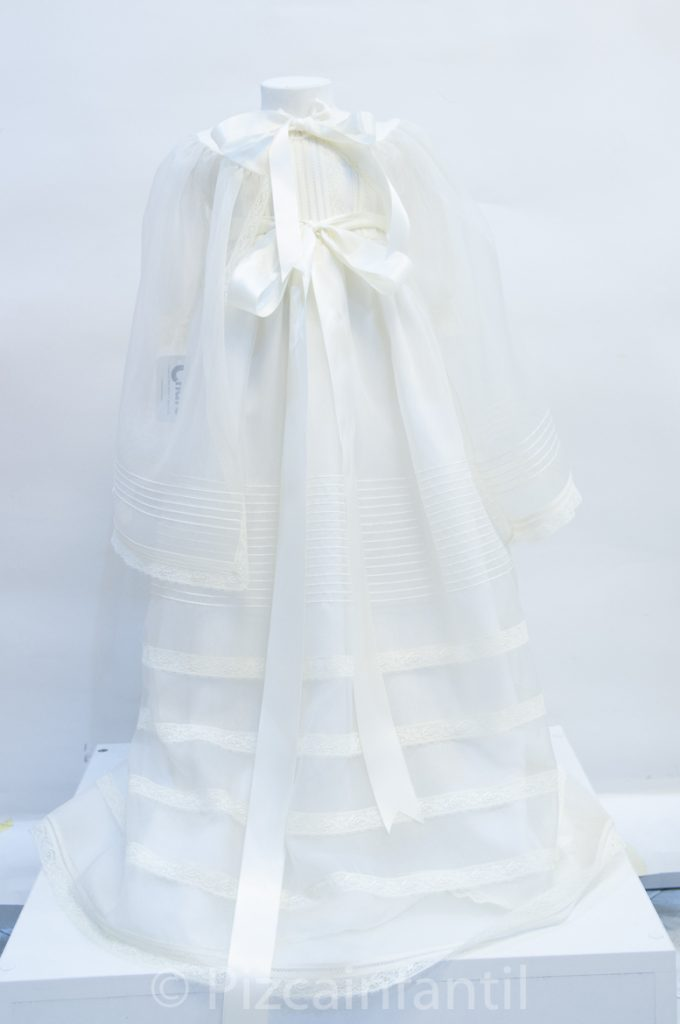 vestido ceremonia - 03 pizca infantil