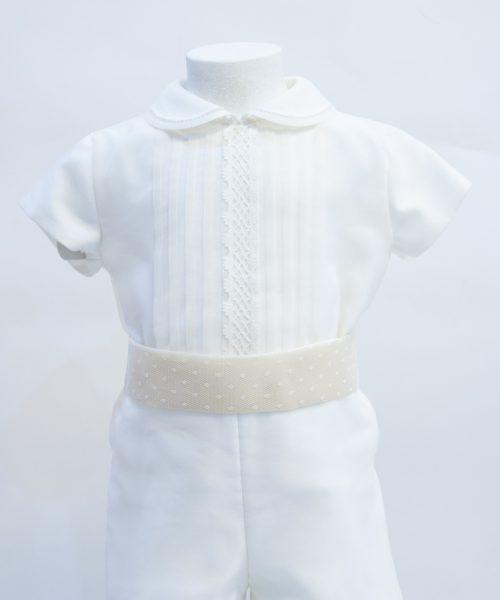 vestido ceremonia - 101 pizca infantil