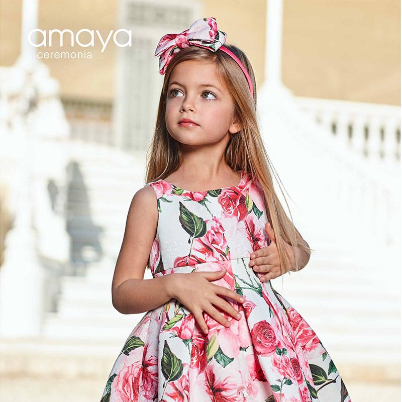 113a17e7c Pizca Infantil - Tienda de Moda infantil y Comunion en Torrejon