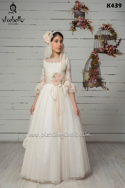 elcaballok439-vestidocomunion2020-pizcainfantil