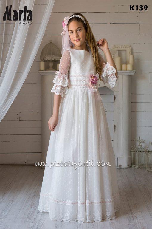 marlak139-vestidocomunion2020-pizcainfantil