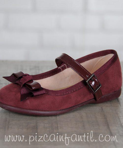 tokolate-zapato-granate-pizcainfantil