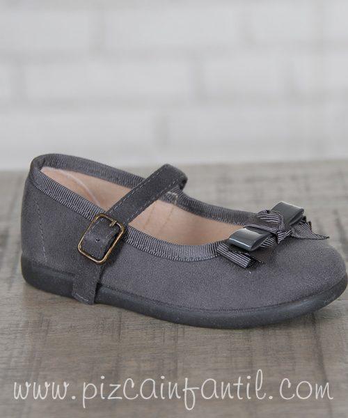 tokolate-zapato-gris-pizcainfantil