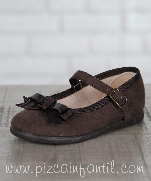 tokolate-zapato-marronoscuro-pizcainfantil