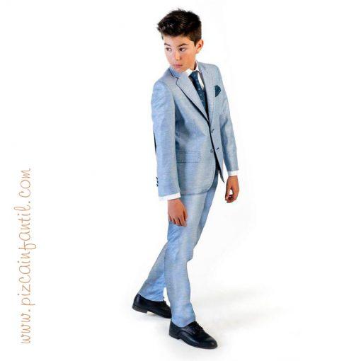 varones-traje-chaqueta-pantalon-azulceleste-pizcainfantil