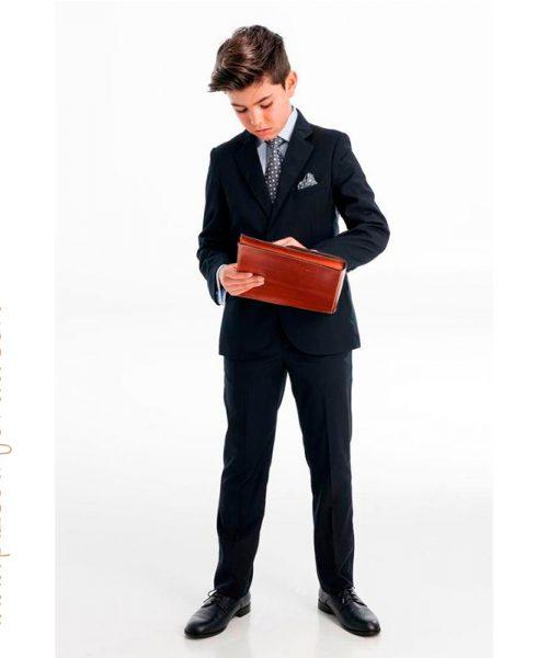 varones-traje-chaqueta-pantalon-marino-pizcainfantil