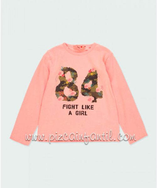 boboli-421007-camiseta-punto-elastico-84-niña-pizcainfantil