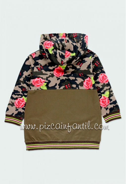 boboli-421085-vestido-punto-combinado--flores-niña-pizcainfantil
