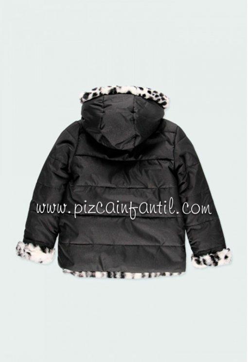 boboli-443179--parka-reversible-animal-print-niña-pizcainfantil